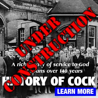 History of COCK